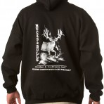 Official Guide Wear Hoodie Sweatshirt